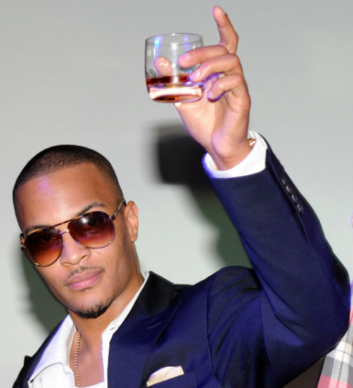 New Music: T.I. - Drunk In Love (Remix)